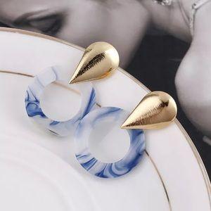 Jewelry - 🦋Hollow Hoop earrings🦋
